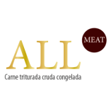Icono marca Nutricione serie all meat