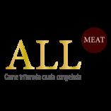 Icono marca Nutricione serie all meat