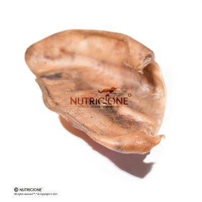producto oreja de cerdo nutricione web