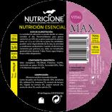 Maxvital-nutricione-etiqueta-nutriciónesencial