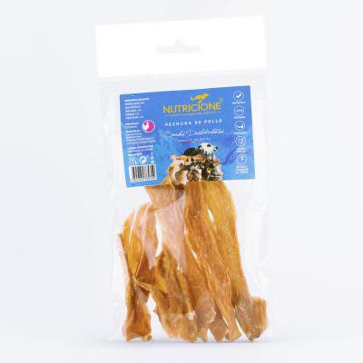 Snack para perro Pechuga de pollo