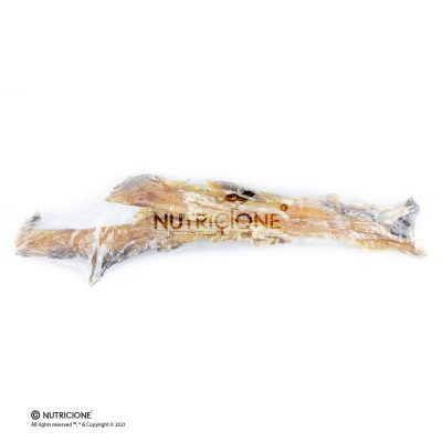 Snack- Nervio de ternera -deshidratada-retractilado